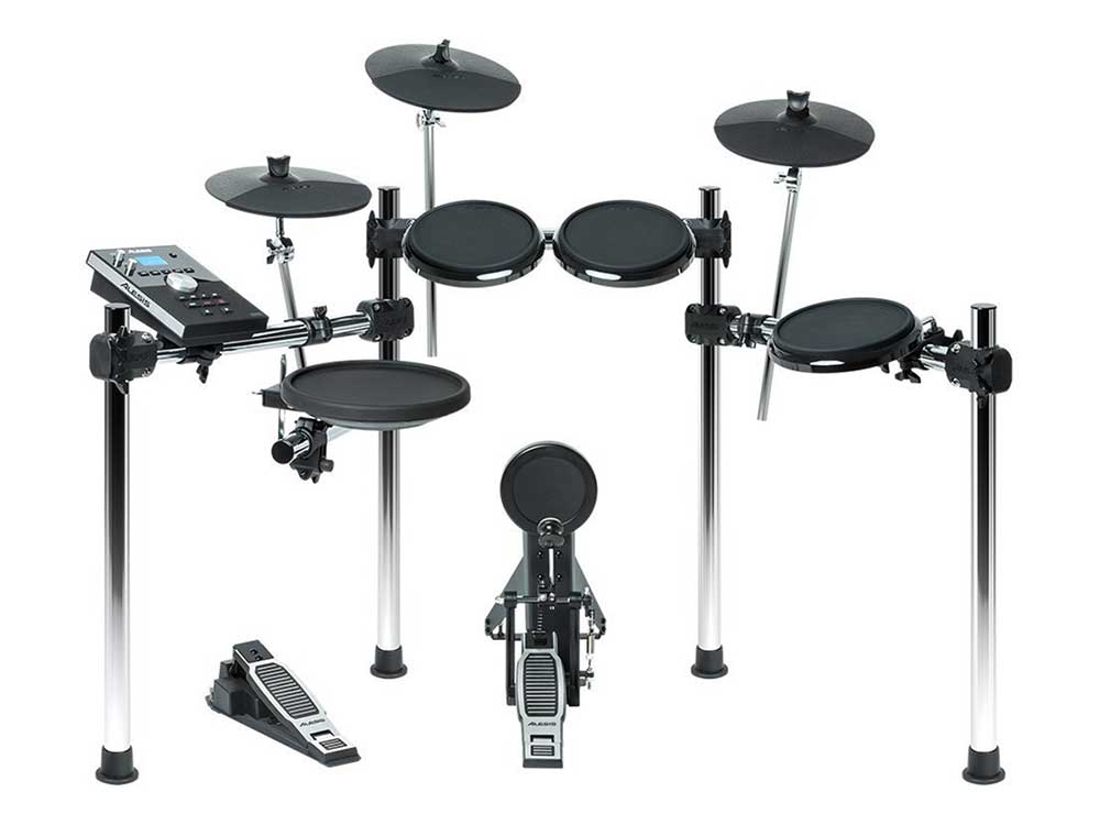 Alesis-Forge-Kit